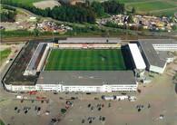 Åråsen Stadion (WSPE-88)