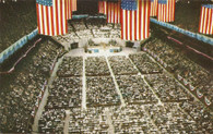 Madison Square Garden III (MSG III-Billy Graham)