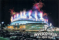 Invesco Field at Mile High (D-203)