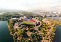 Central Stadium (Krasnoyarsk) (WSPE-599)