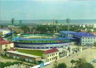 Uvays Akhtayev Stadium (WSPE-246)