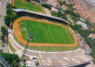 Eskisehir Atatürk Stadium (WSPE-374)
