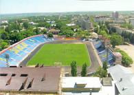 Dynamo Stadium (Stavropol) (WSPE-445)