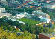 Norrporten Arena (WSPE-253)