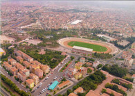 Balikesir Atatürk Stadium (WSPE-338)