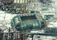 Kadir Has Stadium (WSPE-263)