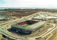 Guldfågeln Arena (WSPE-726)