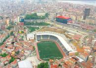 Recep Tayyip Erdogan Stadium (WSPE-407)
