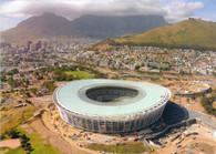Cape Town Stadium (WSPE-372)