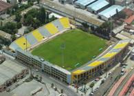 Altay Alsancak Stadium (WSPE-886)