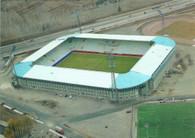 Erzurum Universiade Arena (WSPE-790)