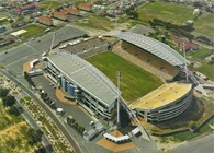 Athlone Stadium (WSPE-851)