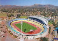 Royal Bafokeng Stadium (WSPE-348)