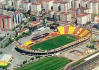 Kayseri Atatürk Stadium (WSPE-695)