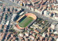 Ali Sami Yen Stadium (WSPE-164)