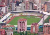 Rize Atatürk Stadi (WSPE-333)