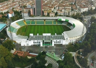 Bursa Atatürk Stadium (WSPE-810)