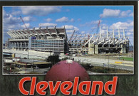 Cleveland Browns Stadium (CLE 2186)