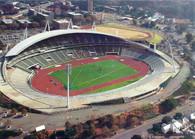 Johannesburg Stadium (WSPE-86)