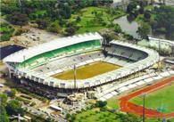 Free State Stadium (WSPE-242)