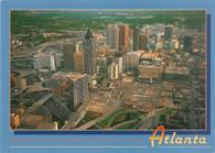 Atlanta Stadium (AR-93-40)