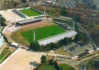 Estadio Do Mar (WSPE-473)