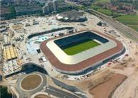 Stozice Stadium (WSPE-503)