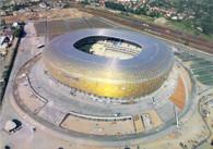 PGE Arena Gdansk (WSPE-724)