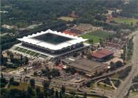 Polish Army Stadium (WSPE-640)