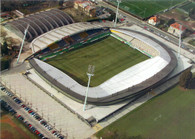 Ljudski vrt Stadium (WSPE-633)