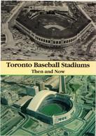 Maple Leaf Stadium & Skydome (L-6278-E)