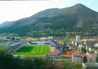 Ruzomberok Stadion (WSPE-302)