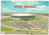 Pontiac Silverdome (27330-D deckle)