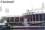 Cinergy Field & Great American Ball Park (RA-Cinergy 3)