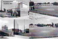 Foundation Field (RA-Hamilton)