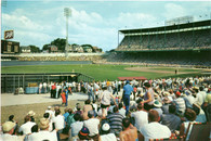 Kansas City Municipal Stadium (17100 Jumbo)