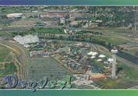 Mile High Stadium & McNichols Sports Arena (2US CO 831)