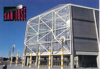 San Jose Arena (SF135)