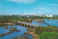 Singapore National Stadium (S8223)