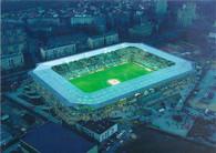 Kielce City Stadium (WSPE-215)