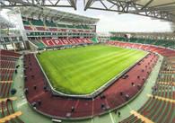 Terek Stadium (WSPE-645)