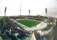 Kuban Stadium (WSPE-662)