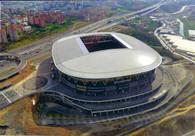 Türk Telekom Arena (WSPE-629)