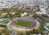 Uralmash Stadium (WSPE-848)