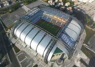 Kadir Has Stadium (WSPE-903)