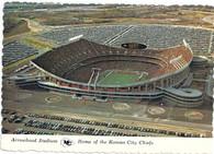 Arrowhead Stadium (KC-C204, 651366)