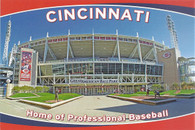 Great American Ball Park (#9231, PC-VPC-42)