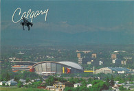 Saddledome & Stampede Corral (CY-505)