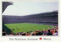 Cardiff Arms Park (1 title)