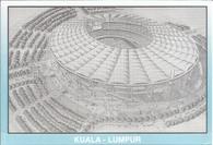 Bukit Jalil National Stadium (GRB-182)
